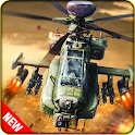 Helicopter Shooting Strike 3D icon