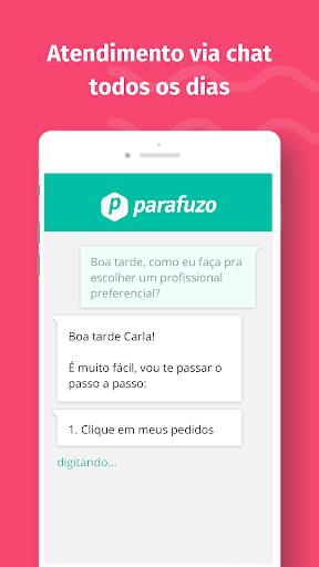 Parafuzo screenshot 8