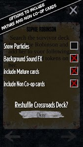 Dead of Winter: Crossroads App v1.0.3