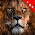 Jigsaw Animal Puzzles: Free Smart Mosaic Games icon