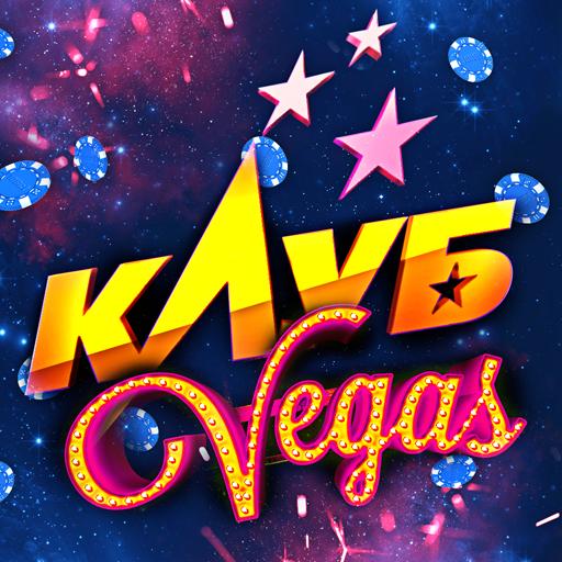 Vegas - игровые автоматы