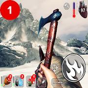 Skinwalker: Bigfoot Hunter – Survival Horror Game MOD APK 1.0 (Free Crafting/Infinite Items)