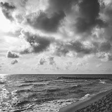Pulmafotograaf Federico a Cutuli (cutuli). Foto tehtud 21.12.2016