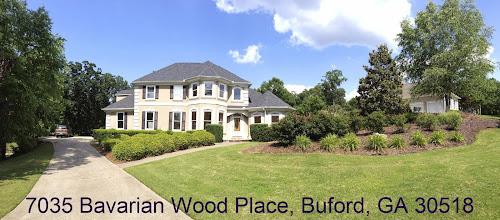 Photo: 7035 Bavarian Wood Place, Buford, GA, 30542