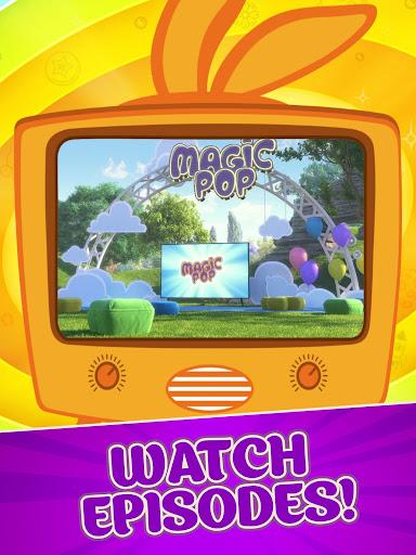 Sunny Bunnies: Magic Pop Blast! screenshots 9