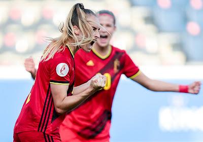 """Tessa Wullaert et les Flames prêtes à en découdre : """"L'Euro est un must"""""""