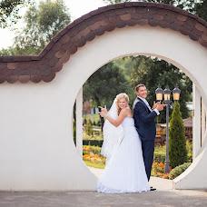 Wedding photographer Elena Rudnickaya (hellenRu). Photo of 24.12.2014
