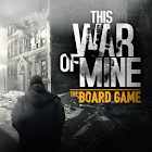 This War Of Mine: The Board Game icon