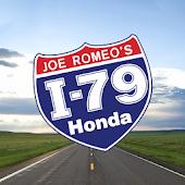 I-79 Honda