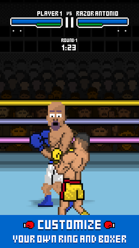 Prizefighters 2.5.3 {cheat|hack|gameplay|apk mod|resources generator} 2