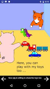 Children Story screenshot 5