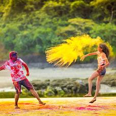 Wedding photographer Divyesh Panchal (thecreativeeye). Photo of 05.11.2016
