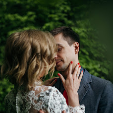 Wedding photographer Anton Stenyaev (Anton95). Photo of 14.06.2017
