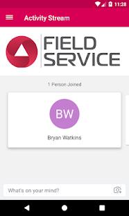 Field Service Europe 2017 - náhled