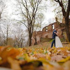 Wedding photographer Luca Sapienza (lucasapienza). Photo of 30.10.2018