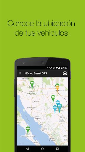 Núcleo Smart GPS