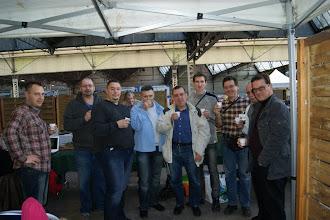 Photo: Un pti coup de bières Belges