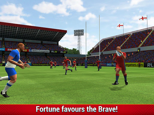 Rugby Nations 19 1.3.2.152 screenshots 14