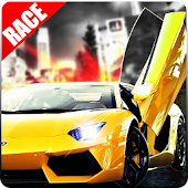 Extreme Race Car Driving Free