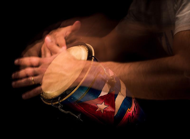 ritmo cubano di Rino Lio