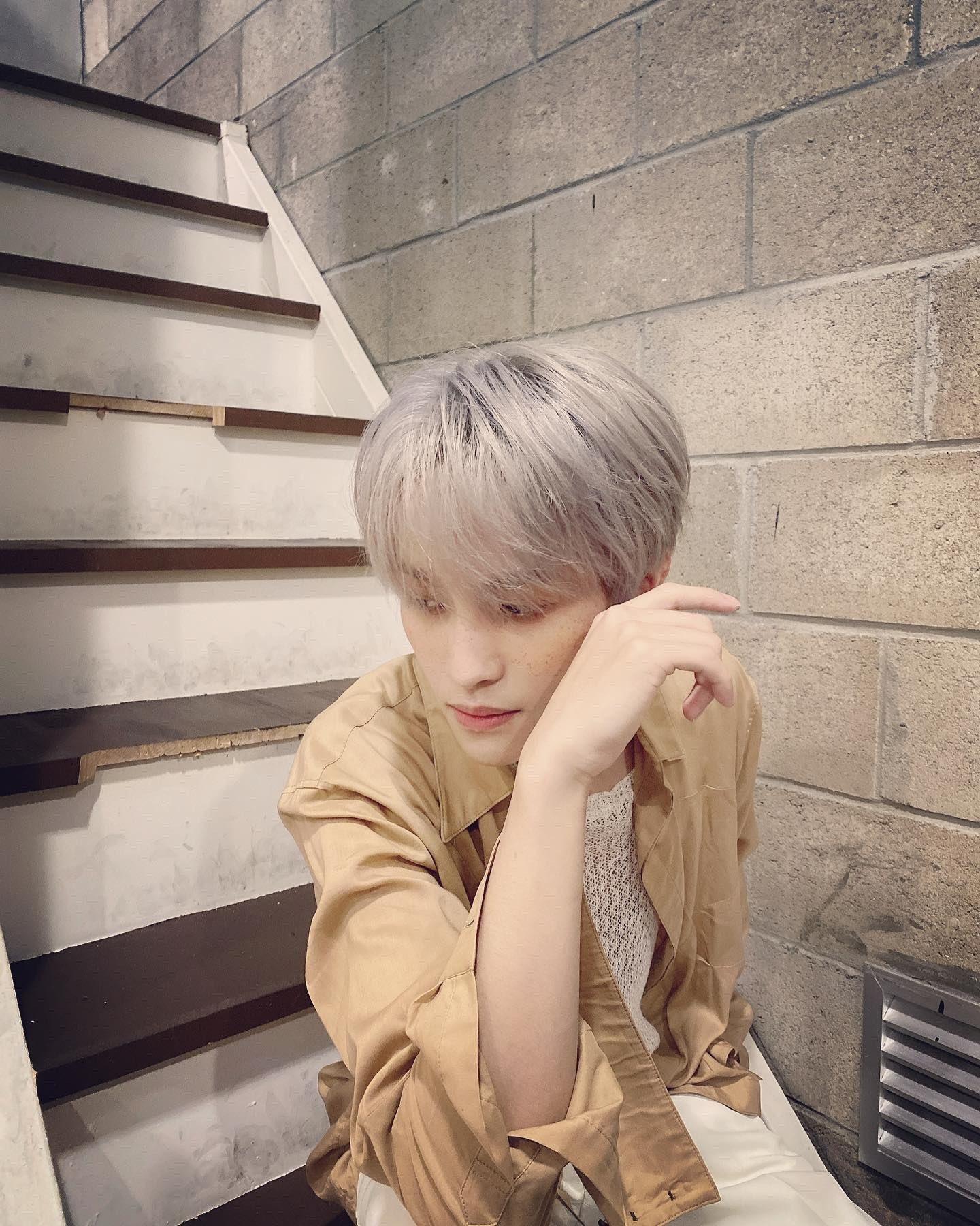 wayv yangyang weibo