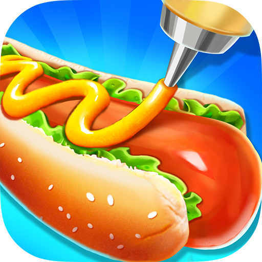 Street Food Stand Cooking Game - Apps on Google Play