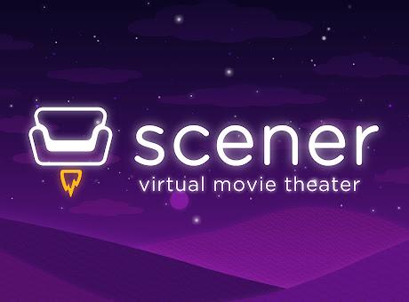 Scener – Virtual Movie Theater