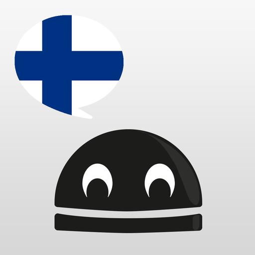 教育のフィンランド語の動詞を学ぶ LOGO-記事Game