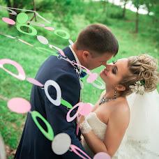 Wedding photographer Denis Furazhkov (Denis877). Photo of 21.09.2015