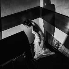 Wedding photographer Vadik Martynchuk (VadikMartynchuk). Photo of 21.11.2017