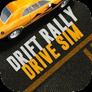 Drift Rally - Drive Sim