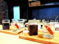 森高砂咖啡館