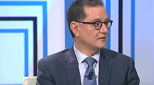 Almería ficha a Castresana, fiscal del caso contra Pinochet y azote de corruptos