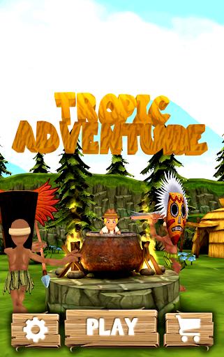 Tropic Adventure DASH
