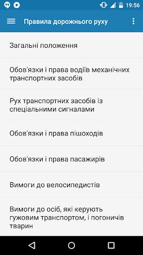 ПДР України 2015 plus