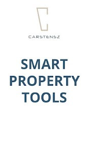 Carstensz Smart Property Tools- gambar mini screenshot