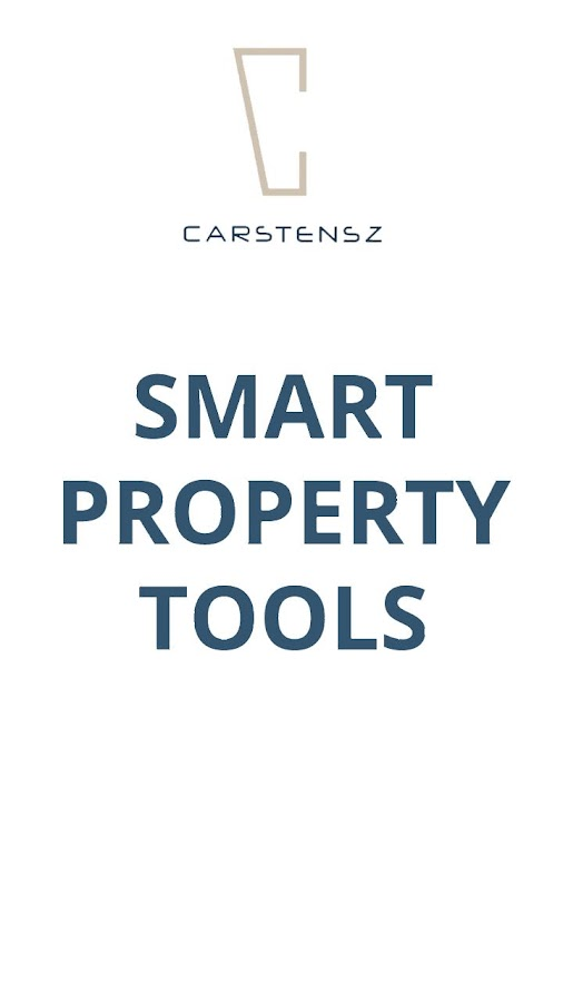 Carstensz Smart Property Tools- screenshot