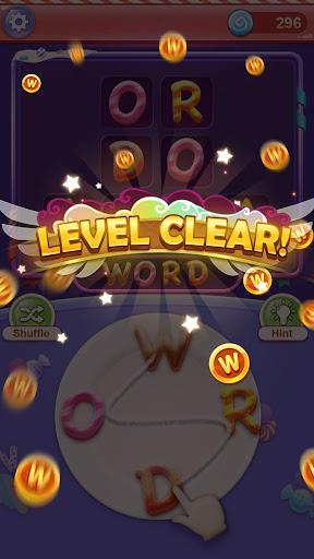 Word Candies screenshot 4