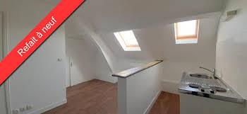 Appartement 2 pièces 22,81 m2