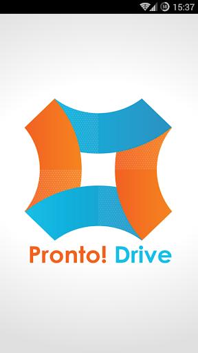 Pronto Drive