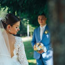 Wedding photographer Oleg Smagin (olegsmagin). Photo of 02.12.2017