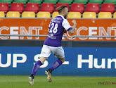 Jimmy De Jonghe moest Beerschot verlaten en voetbalt nu voor Sporting Lokeren