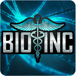 Bio Inc - Biomedical Plague and rebel doctors. 2.906 APK MOD