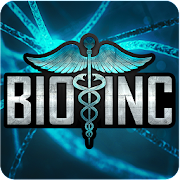 Bio Inc - Biomedical Plague and rebel doctors.