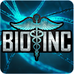 Bio Inc - Biomedical Plague and rebel doctors. APK