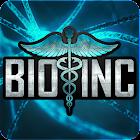 Bio Inc - Biomedical Plague and rebel doctors. icon