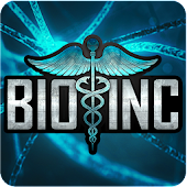 Bio Inc - Biomedical Simulator