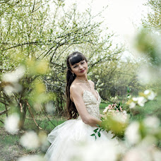 Wedding photographer Marina Morskaya (MariSea). Photo of 05.05.2018