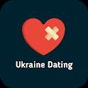 Ukraine Social - Meet & Dating Ukrainian Friends icon