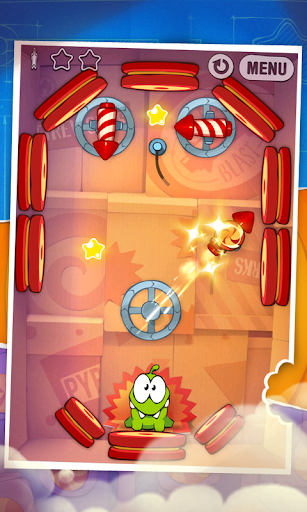 Cut the Rope: Experiments FREE screenshots 10